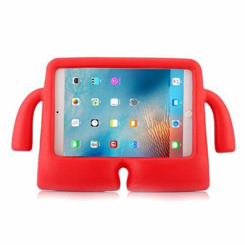 80375e505cbe4 Capa Boneco Infantil Iguy Apple Ipad Air 1   Air 2   Pro 9.7   New
