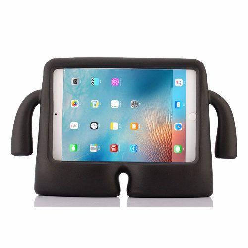 3fc23ab03b138 Capa Boneco Infantil Iguy Para Tablet Apple Ipad 2 3 4 + Película de Vidro