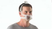MÁSCARA FACIAL DREAM WEAR FULL PHILIPS RESPIRONICS É NA RESPIRECARE