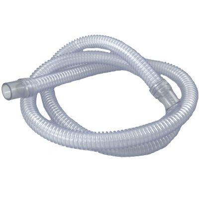 TRAQUEIA EM PVC CRISTAL, COM 0,70 METROS - VENTCARE