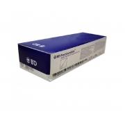 Agulha Hipodermica BD 25X6 Caixa C/ 100 UNID