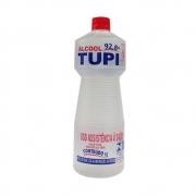 Alcool 92,8% Tupi 1 Litro