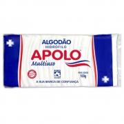 Algodao Apolo 100G Multiuso