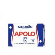Algodao Apolo 50G Caixinha