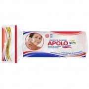 Algodao Apolo Discos ZIP LOCK 35G