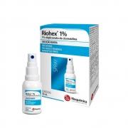 Anti Septico SPRAY Riohex 1% 30ML