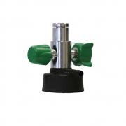 Aspirador Venturi P/ Cilindro / Rede Oxigenio