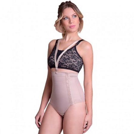 Body NEW FORM C/ Colchetes NA Lateral 60608A - 608