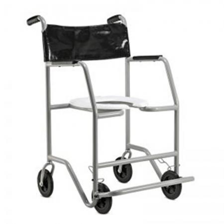 Cadeira de Rodas Banho BIG Jaguaribe
