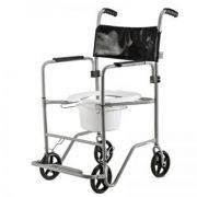 Cadeira de Rodas Banho BR Sanitario Jaguaribe