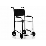 Cadeira de Rodas Banho Prolife