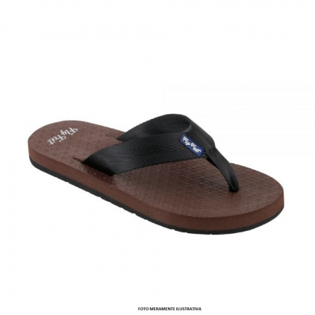 Chinelo FLY Feet Orthopauher AC044