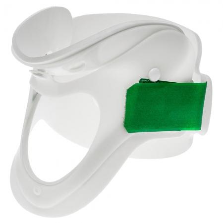 Colar Cervical Resgate Ortopratika G Verde