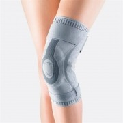 Joelheira Elastica Accutex Knee POLY-TABILIZER