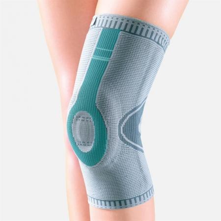 Joelheira Elastica Accutex Knee Support