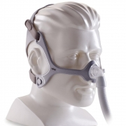 Mascara Philips Respironics WISP Tecido