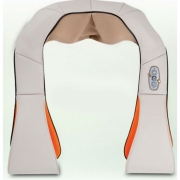 Massageador Shiatsu 3D Bivolt Supermedy