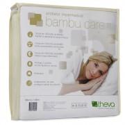 Protetor de Colchao Impermeavel Theva Bambu Care Solteiro