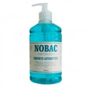 Sabonete Antisseptico Nobac C/ Aplicador 500ML