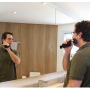 Suporte para Barbeador Eletrico Longevitech