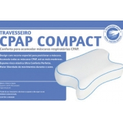 Travesseiro CPAP Compact Perfetto