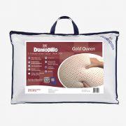 Travesseiro de Latex Dunlopillo GOLD Queen Bambu