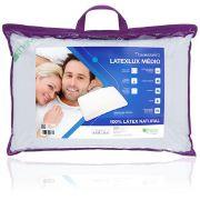 Travesseiro de Latex Theva LUX Medio