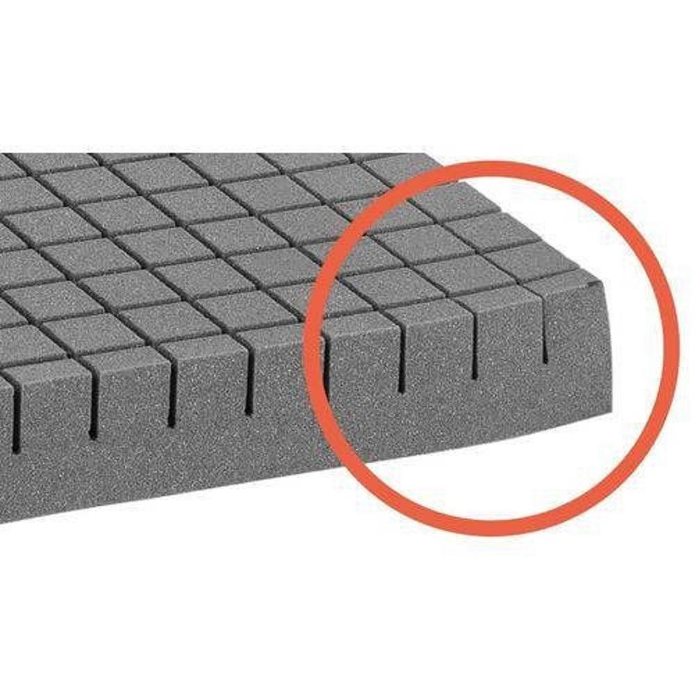 Almofada Cubic Foam OTTOBOCK