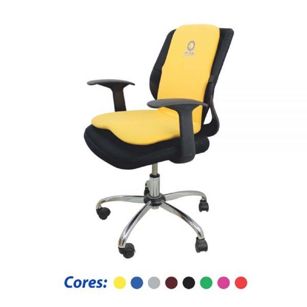 Almofada Lombar com Assento PRO Coluna Orthopauher