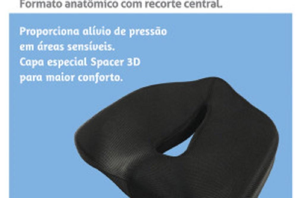 Almofada Ortopedica Premium Perfetto