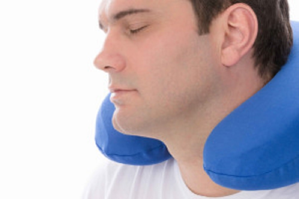 Almofada Perfetto NECK Pillow