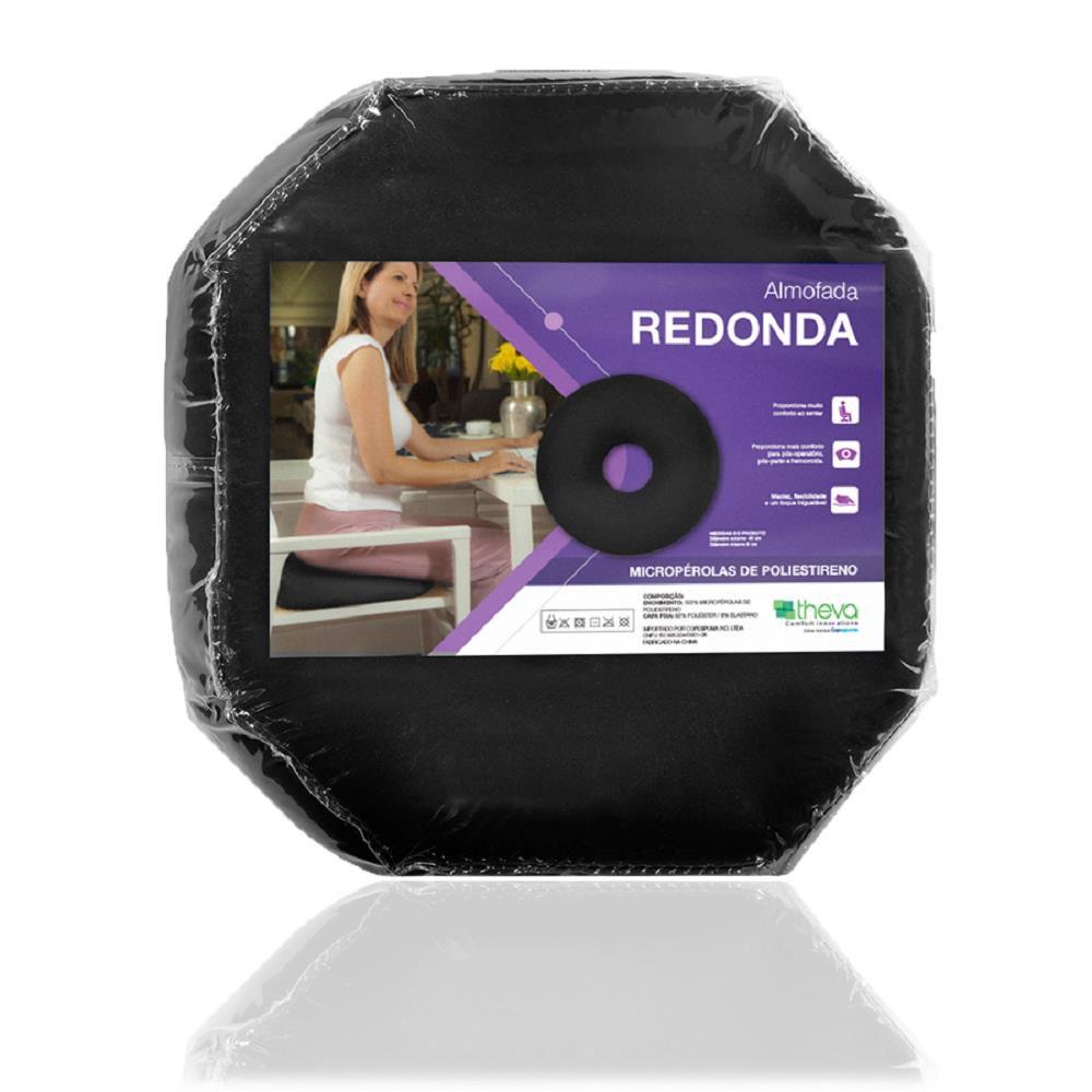 Almofada Theva Redonda BALLS