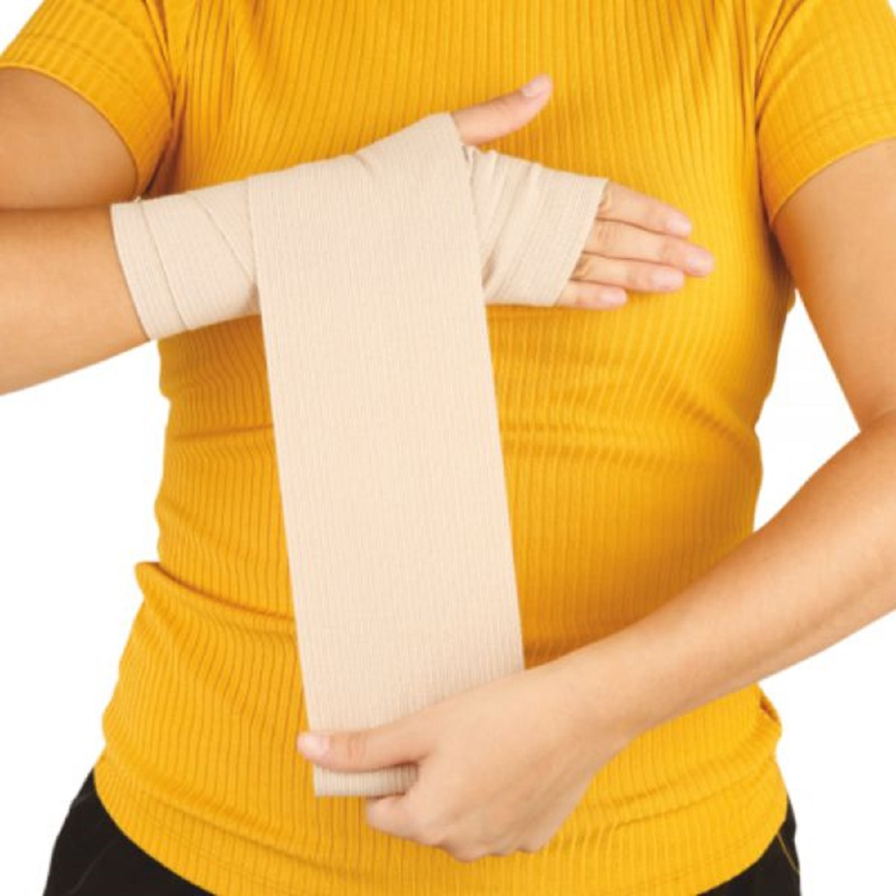 Atadura Elastica para Compressao Orthopauher 10X1,3