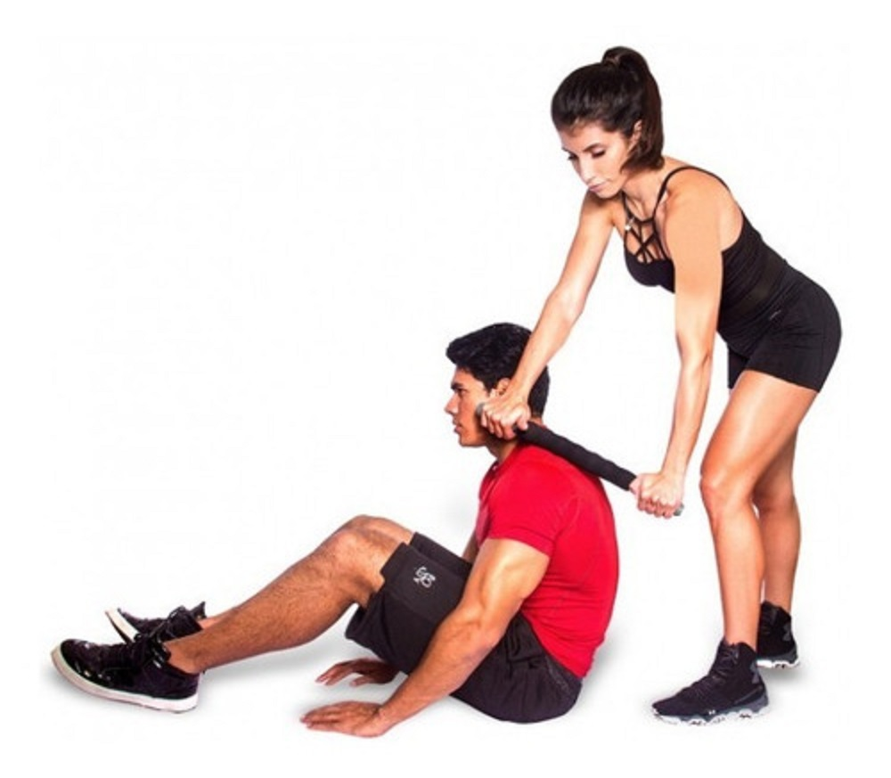 Bastão de Massagem ACTE 45CM