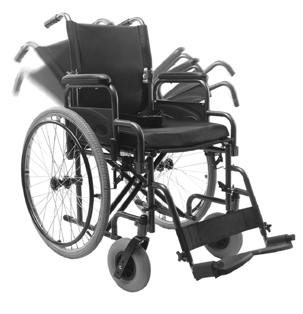 Cadeira de Rodas Dellamed D400