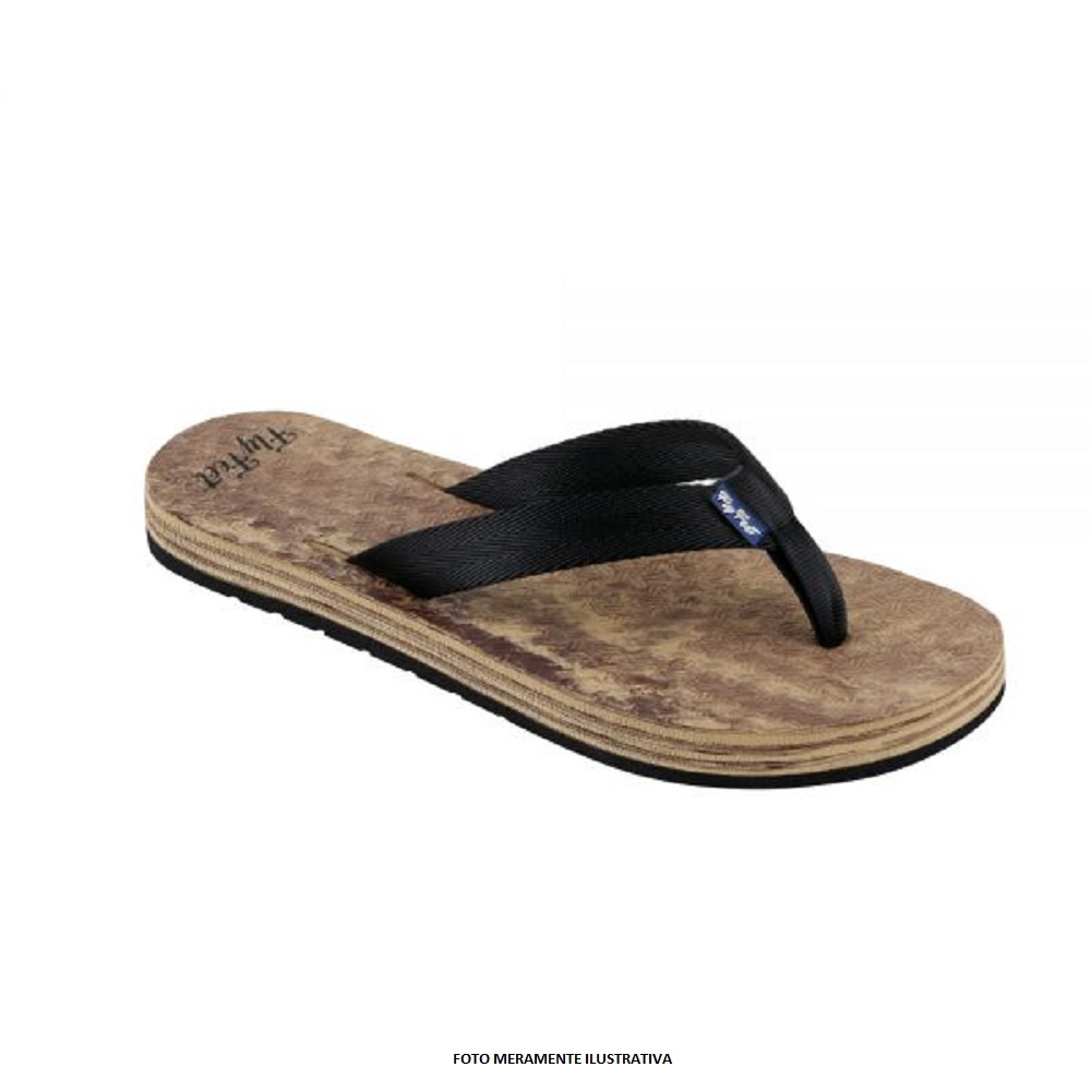 Chinelo FLY Feet Orthopauher AC043