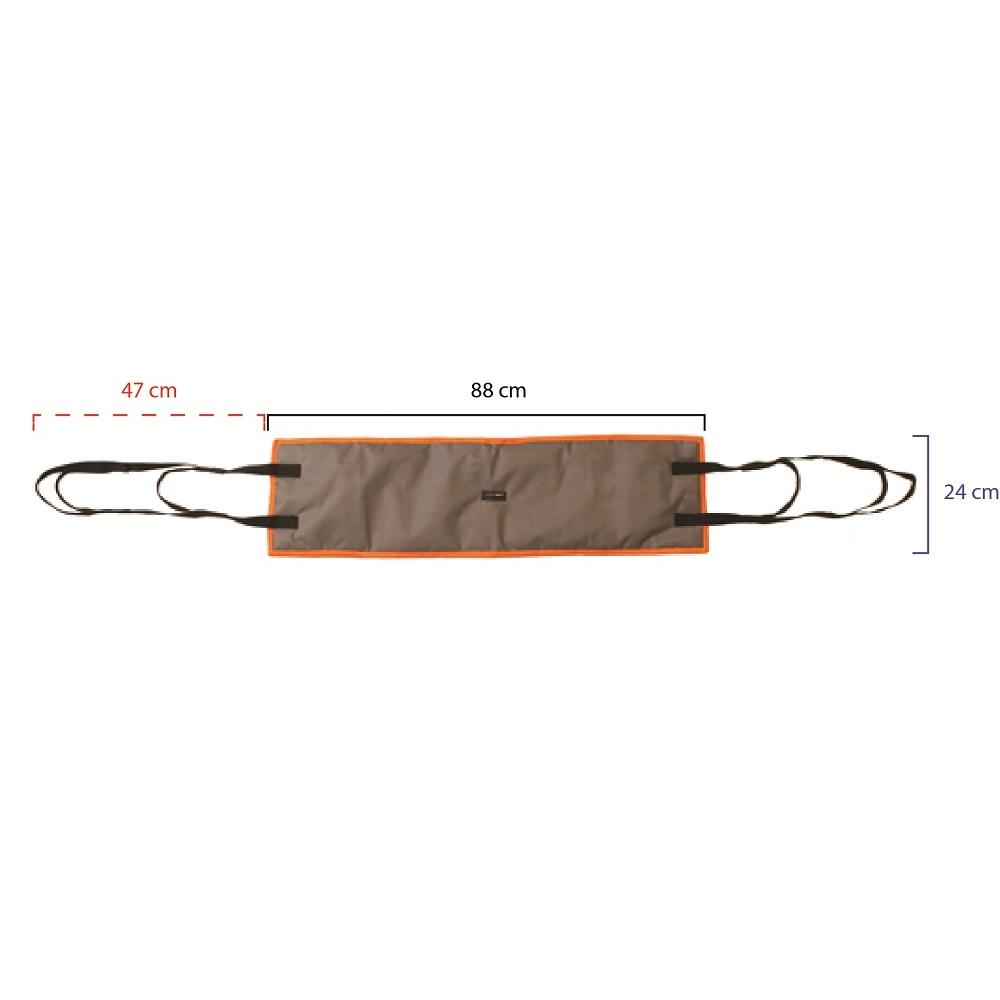 Cinto de Tranferencia Multifuncional Longevitech