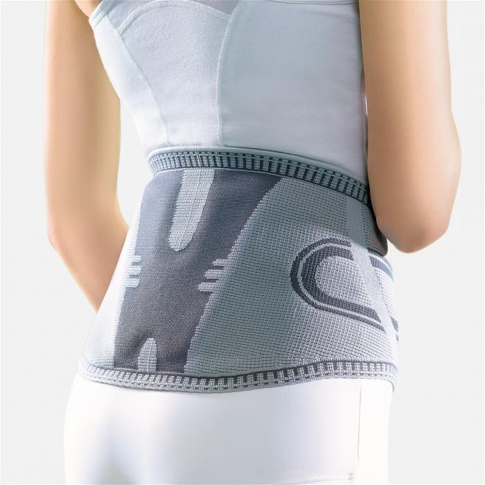 Colete Lombar Accutex BACK Support