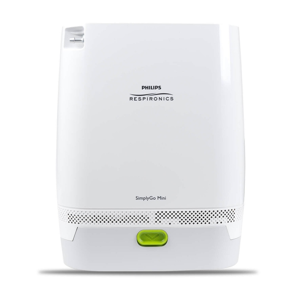 Concentrador Portatil Simplygo Mini Philips