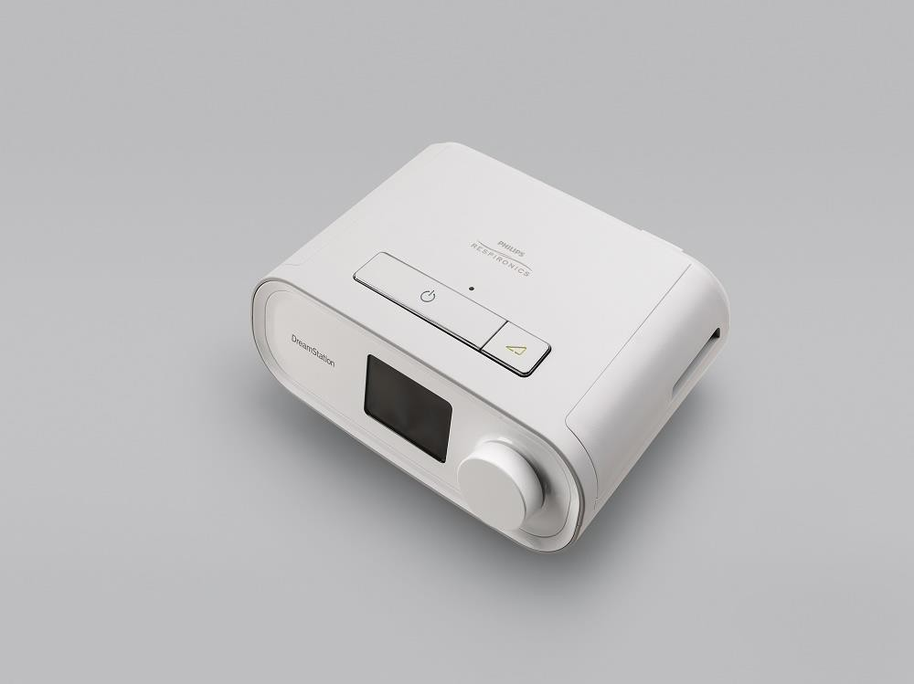 Cpap Auto Philips Respironics Dreamstation