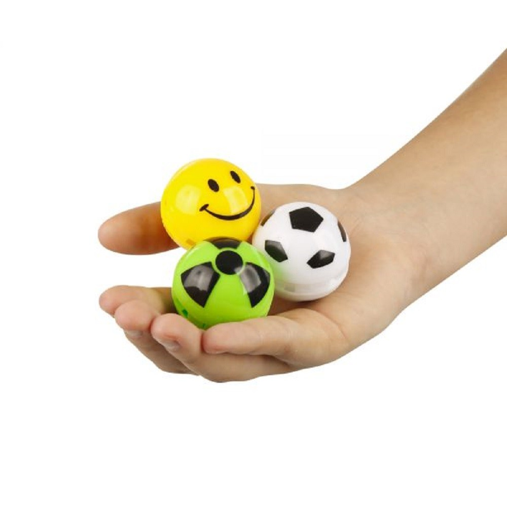 Esferas ULTRA Perfumadas Smile Orthopauher