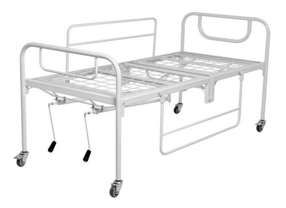 Locação Cama Hospitalar Manual MR 288
