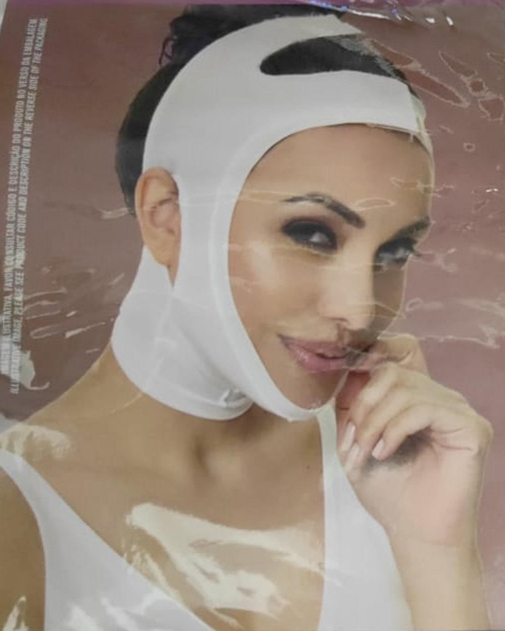 Mascara NEW FORM Aberta NA Orelha 60801A - 801