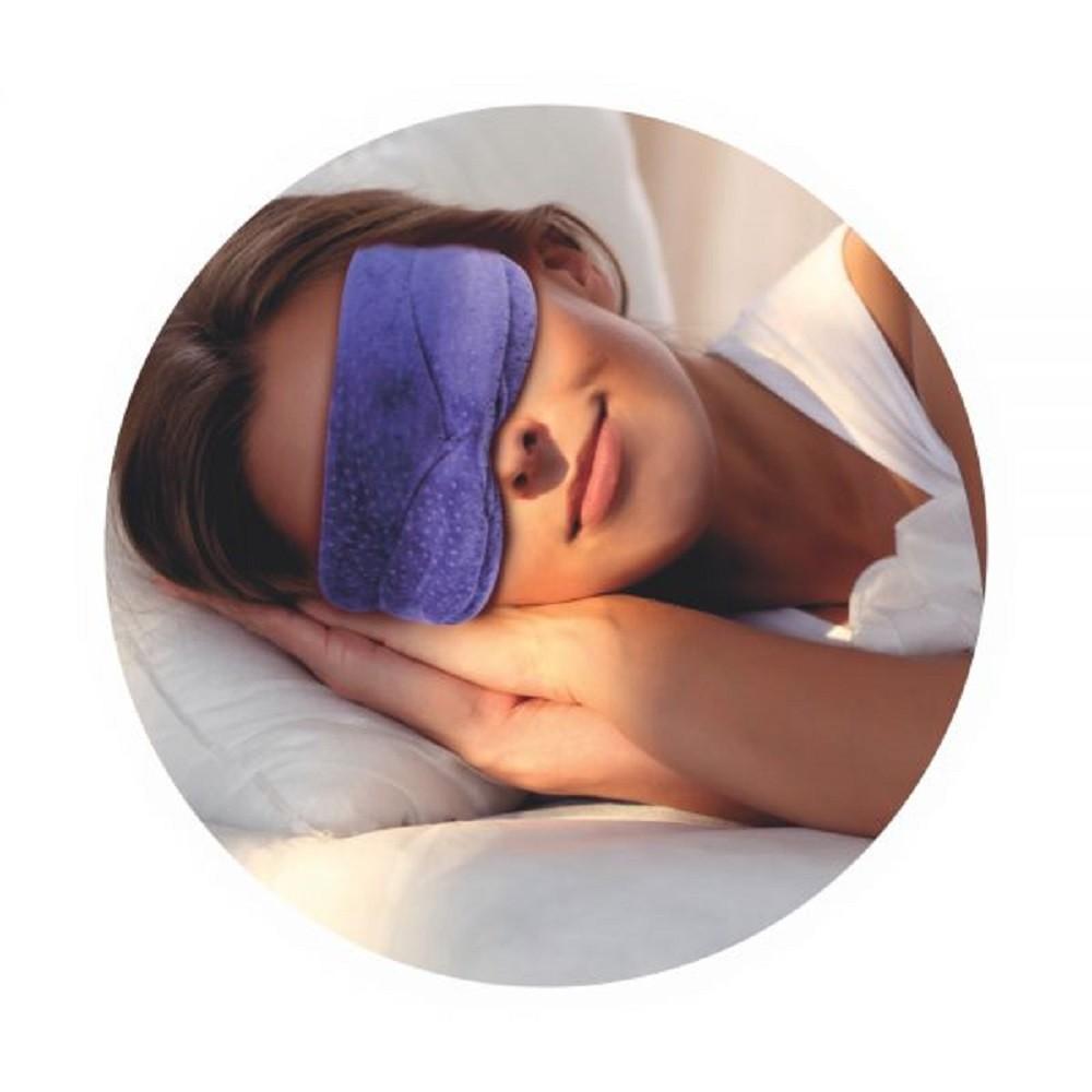 Mascara para Dormir Viscopauher AC037 Orthopauher