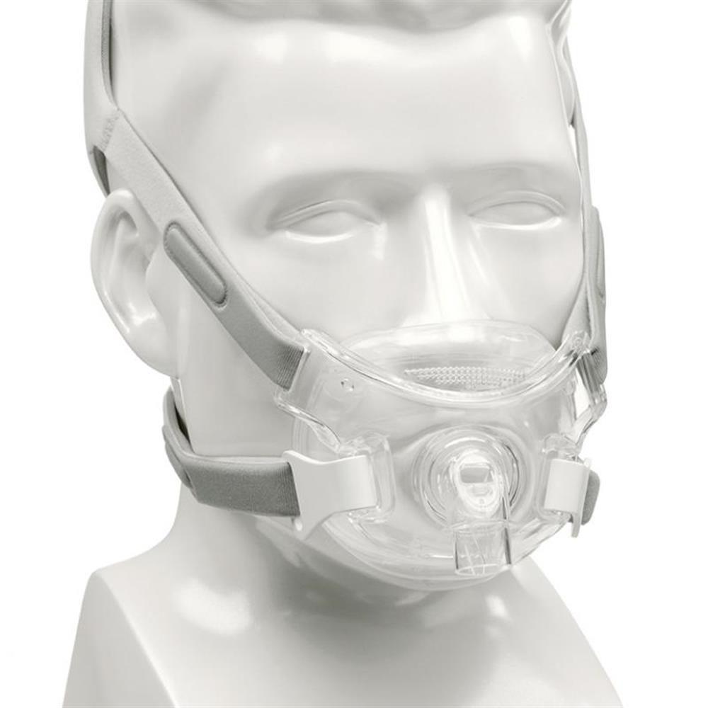 Mascara Philips Respironics AMARA View
