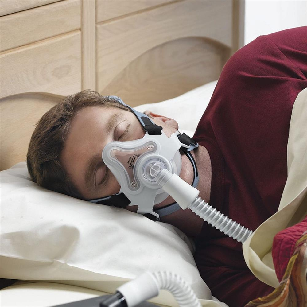Mascara Philips Respironics Comfort FULL Life