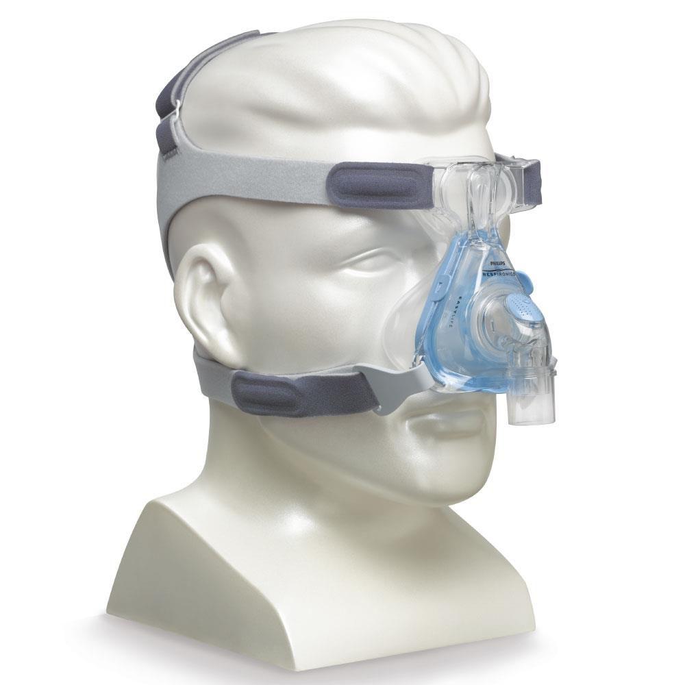 Mascara Philips Respironics Easylife