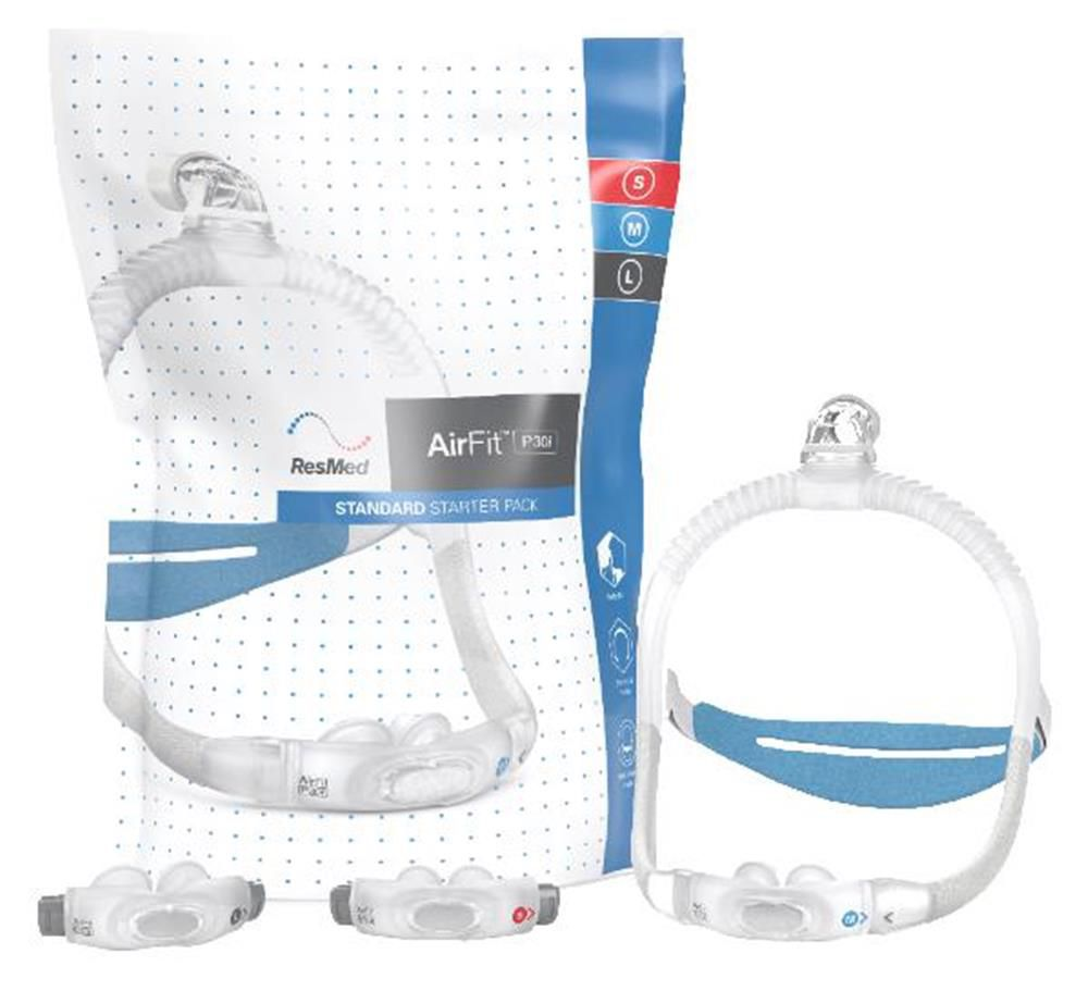 Mascara Resmed Airfit P30I ARNES Pequeno
