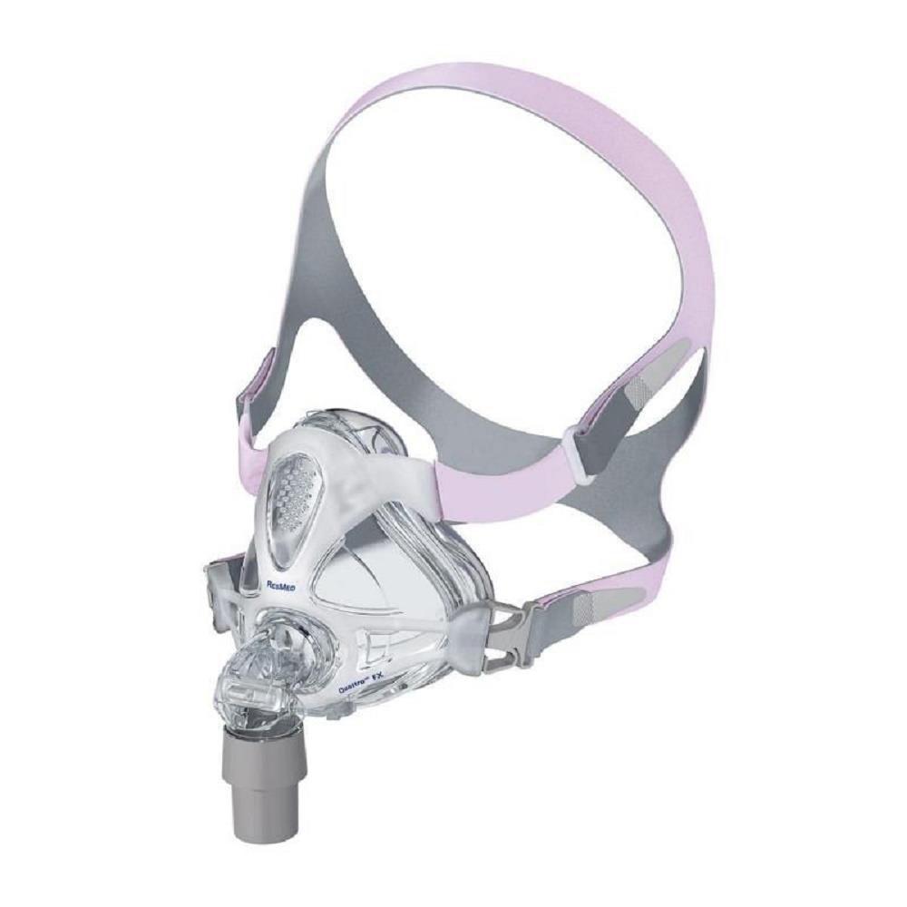 Mascara Resmed Mirage Quattro FX Feminina
