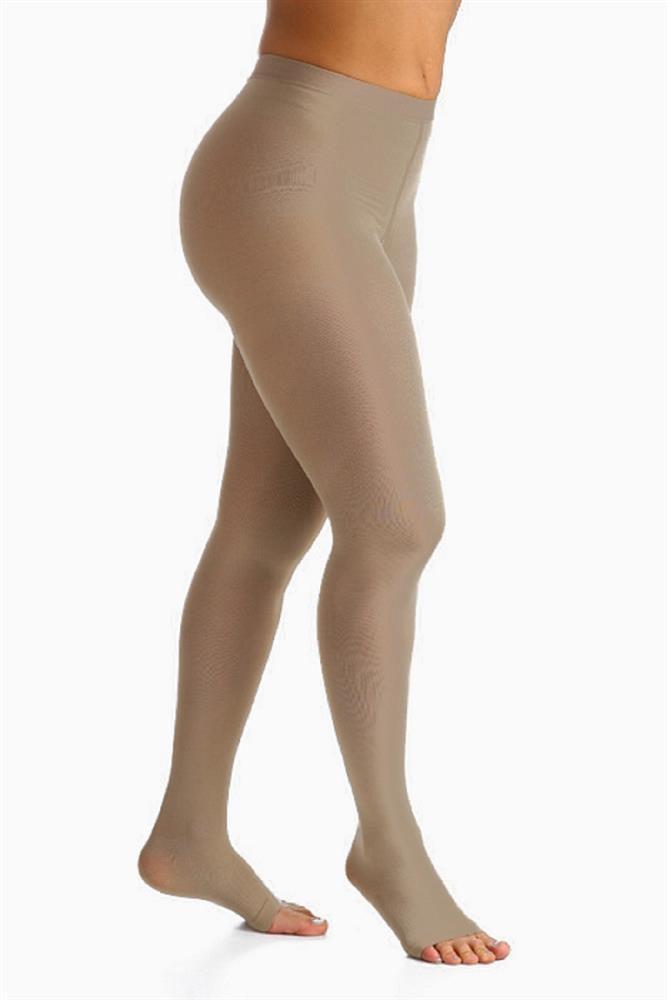 Meia Calca Sigvaris Select Comfort 862 20-30 S/ Ponteira